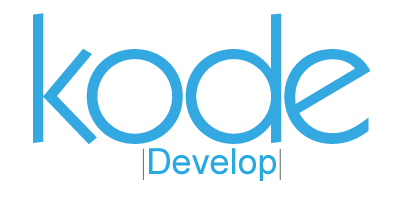 This is kode logo